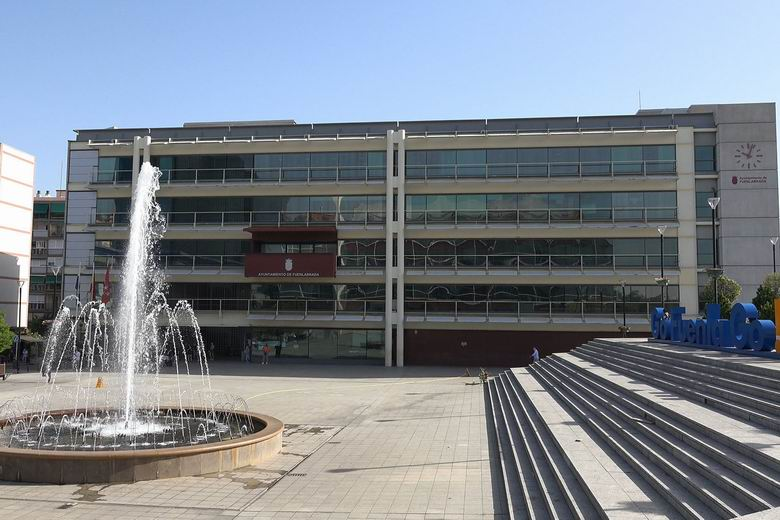 Fuenlabrada obtiene más fondos de la Unión Europea para mejorar la movilidad sostenible en la ciudad