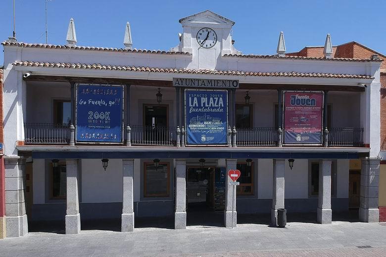 Cerca de 4.000 adolescentes de Fuenlabrada han participado en talleres del programa PISA