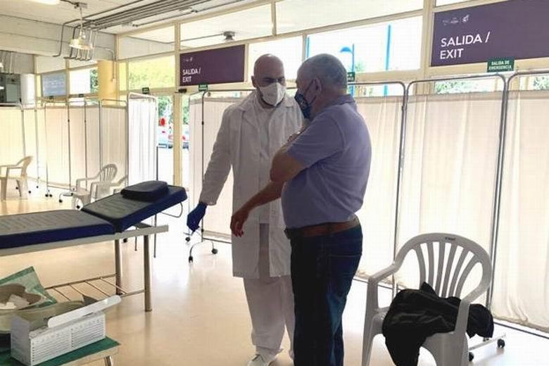 leganes vacunacion gripe