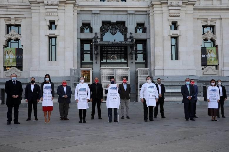 Madrid celebra el Día de la Hostelería y reafirma su compromiso con el sector