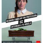 COMUNIDAD DE MADRID_COVID Reuniones familiares y de amigos