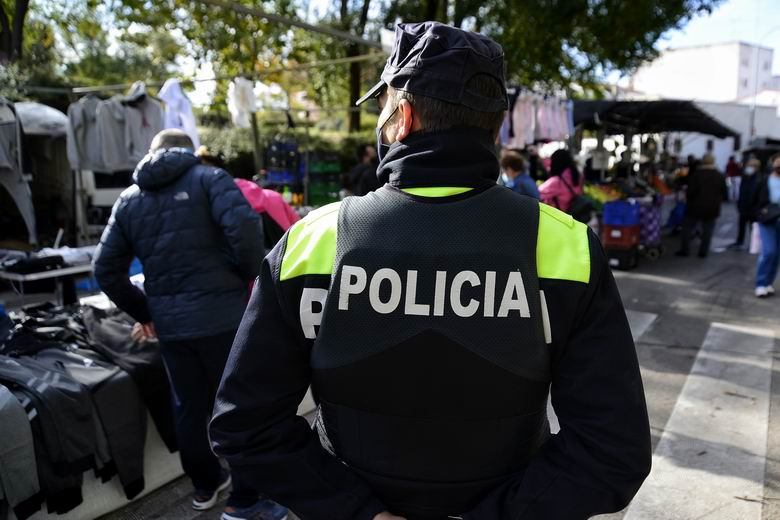 Alcalá publica las bases para la convocatoria de 15 nuevas plazas para la Policía Local