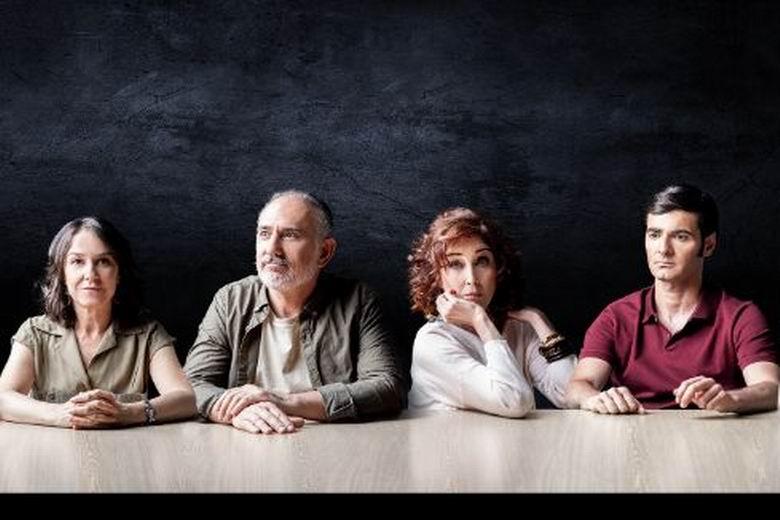 """Este viernes Verónica Forqué protagoniza """"Las cosas que sé que son verdad"""" en el Teatro Salón Cervantes de Alcalá"""