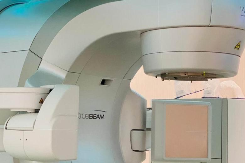 El Hospital de Fuenlabrada ha tratado a más de 500 pacientes oncológicos gracias a su nuevo acelerador lineal