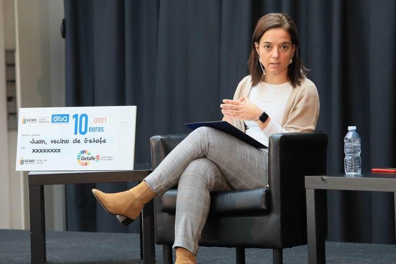 Getafe ha destinado 3.500.000 euros en ayudas al comercio durante la pandemia