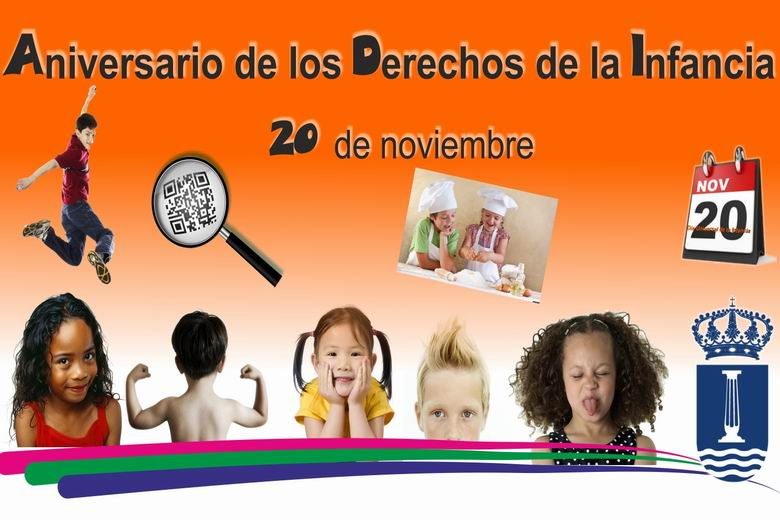 Humanes celebra el Día Universal de la Infancia con numerosas actividades