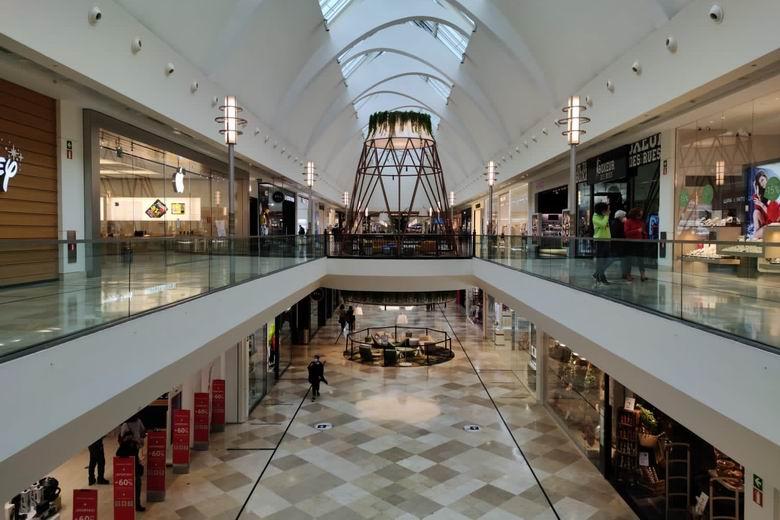 El centro comercial intu Xanadú de Arroyomolinos celebra el Black Friday con el lanzamiento de su nueva aplicación móvil