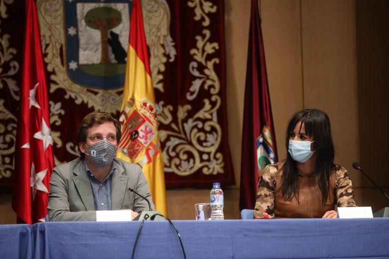 Madrid aprueba la modificación del reglamento de la EMVS para agilizar la adjudicación de viviendas protegidas