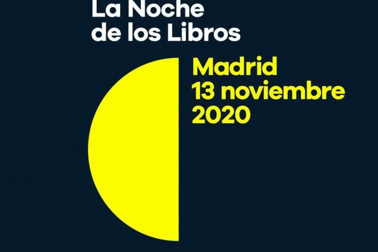 La Comunidad de Madrid celebra 'La Noche de los Libros' con más de 200 actividades gratuitas en toda la región