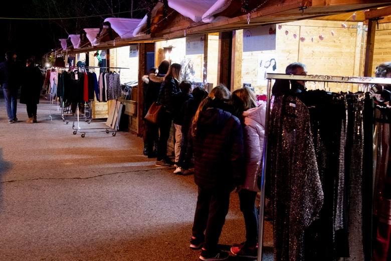 Pozuelo de Alarcón celebrará la Feria del Regalo Navideño con una veintena de puestos