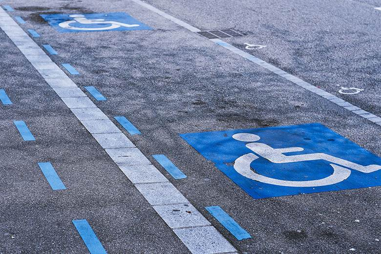 Torrelodones pone en marcha un plan de accesibilidad en la ciudad