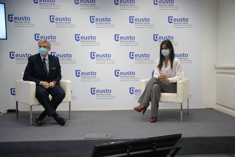Villacís pide al Gobierno central que escuche a las ciudades para el reparto de los fondos europeos