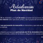 Comunidad Madrid Plan de Navidad Maximo 6
