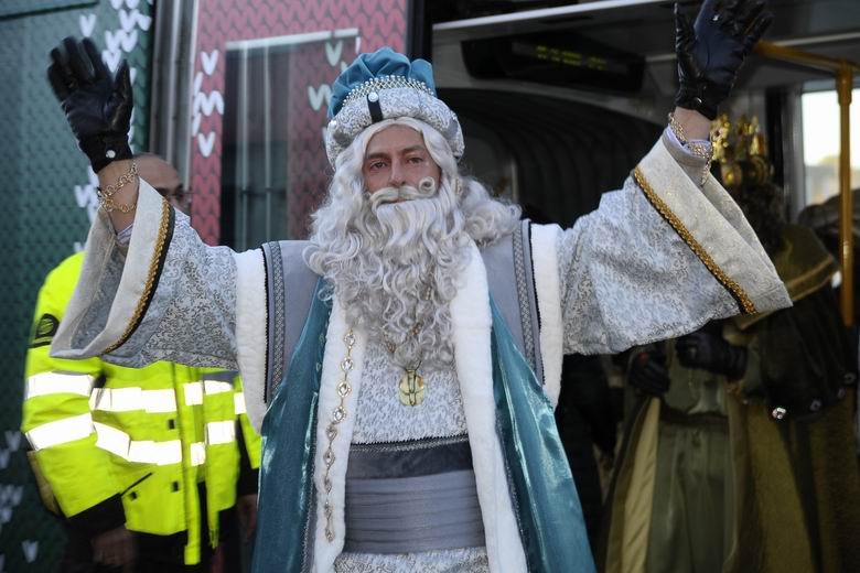 Boadilla buzoneará los caramelos de la Cabalgata de Reyes ante la imposibilidad de su celebración por el COVID