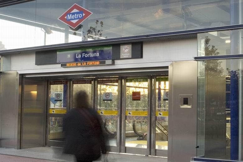 Leganés reclamará la conexión de La Fortuna con Metrosur en la nueva ampliación de la línea 11