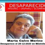 mujer desaparecida mostoles sindrome down 2