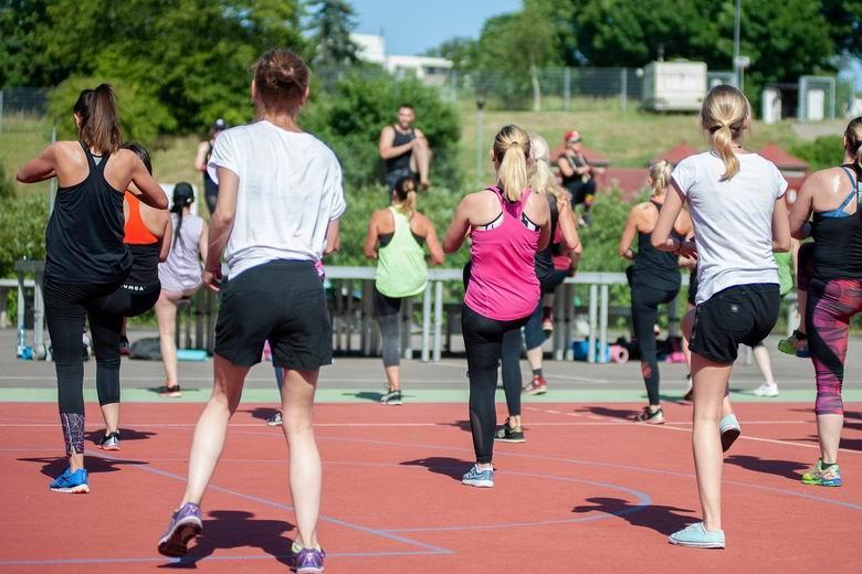 """Parla abre el plazo de inscripciones para la tercera edición del programa de fomento del deporte para mujeres """"Sin mirar atrás"""""""