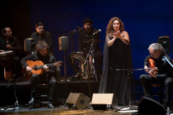 Estrella Morente - Suma Flamenca
