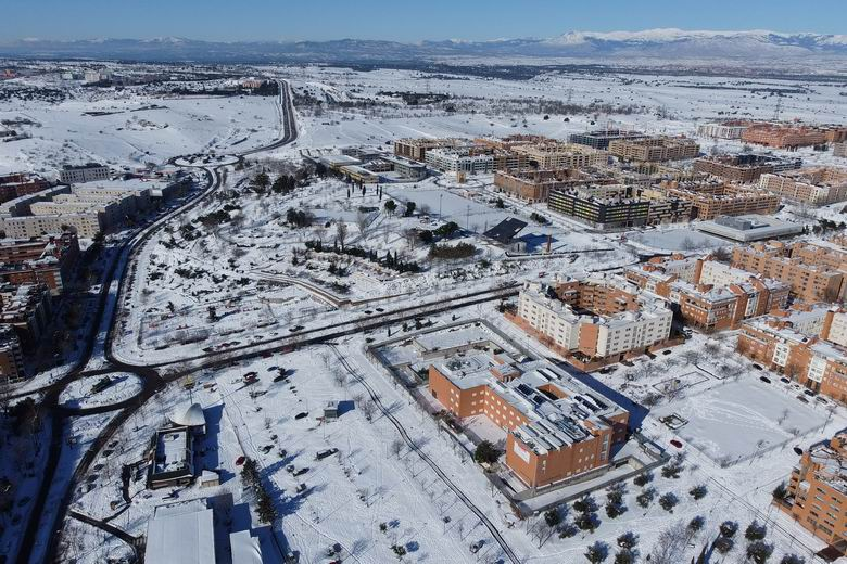 Alcobendas solicitará al Gobierno de España la declaración de zona catastrófica en el municipio