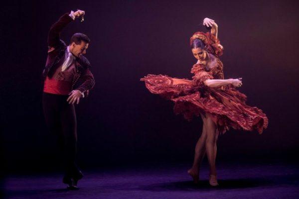 ballet nacional españa pozuelo