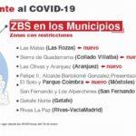 coronavirus covid nuevas zonas basicas de salud confinadas las rozas mostoles fuenlabrada san agustin guadalix el molar nuevas medidas (2)