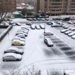 fuenlabrada nieve nevada borrasca inclemencias metereologicas 2