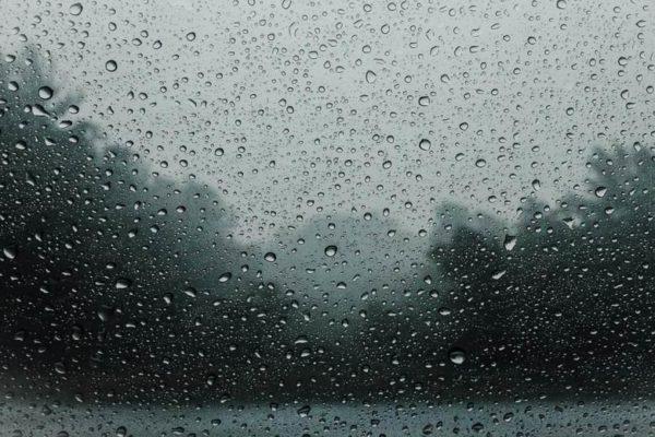 lluvia comunidad de madrid