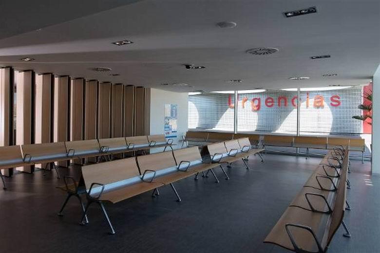 Las Urgencias Pediátricas del Hospital Universitario Rey Juan Carlos de Móstoles ofrecen una atención segura frente a la COVID-19