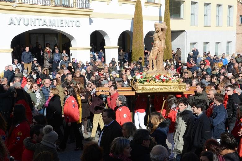 San Sebastián de los Reyes suspende las celebraciones correspondientes a las fiestas patronales de enero