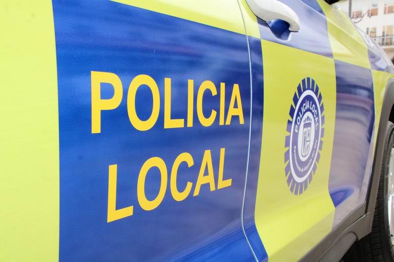Policía Local y Guardia Civil detienen en Arganda a dos personas que estaban trasladando importantes cantidades de marihuana