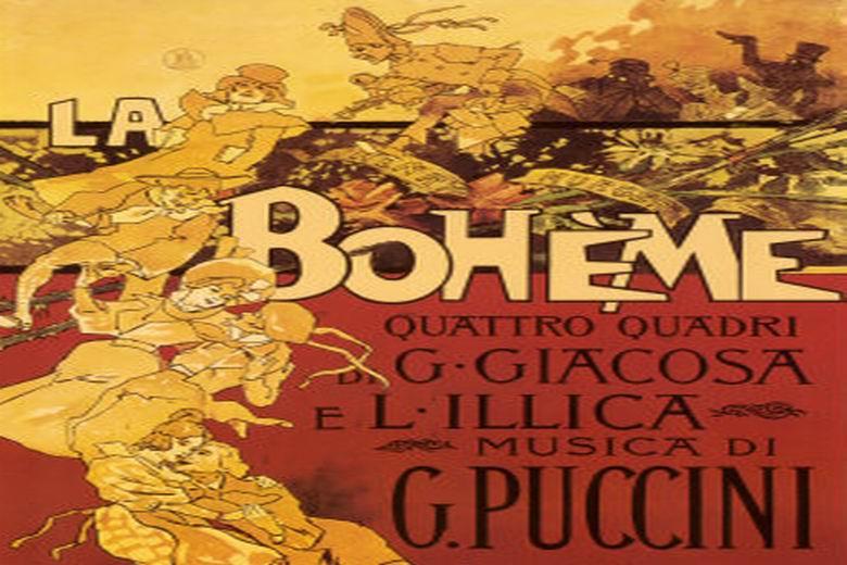 El sábado los hogares de Fuenlabrada podran disfrutar de la Opera La Boheme retransmitida en streaming