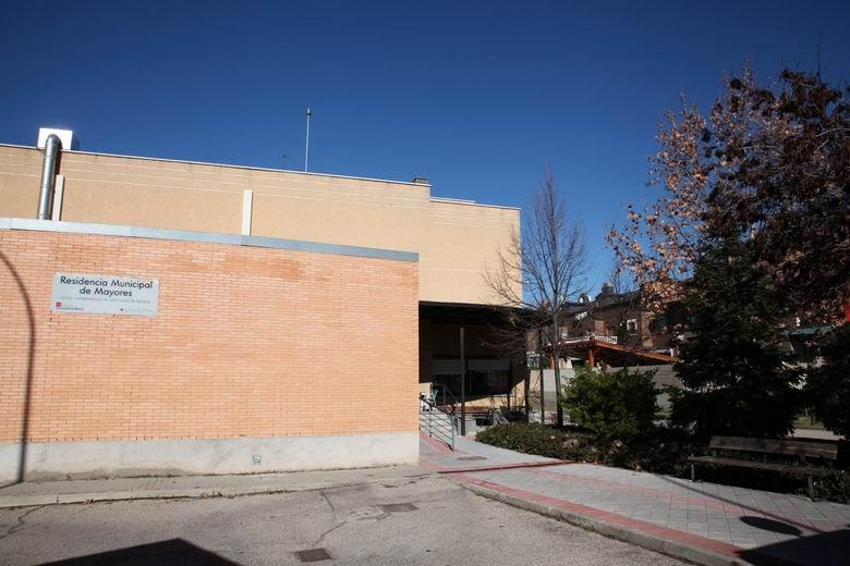 Fuenlabrada aumenta en más de 200.000 euros la partida destinada a la Residencia de Mayores