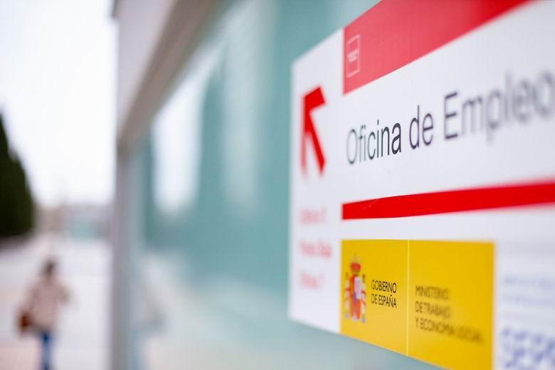 El paro desciende en la Comunidad de Madrid un 10,5% en el primer trimestre del año