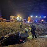 soto del real accidente de trafico hombre fallecido 52 años 02