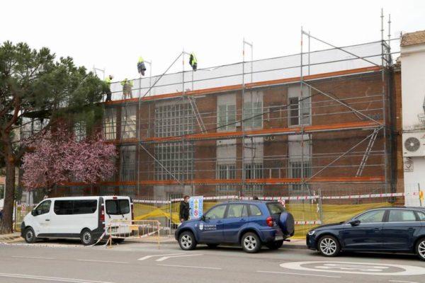 alcobendas nuevas viviendas proteccion alquiler compra