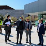 coslada nuevo centro comercial plaza coslada mcdonalds cines 4