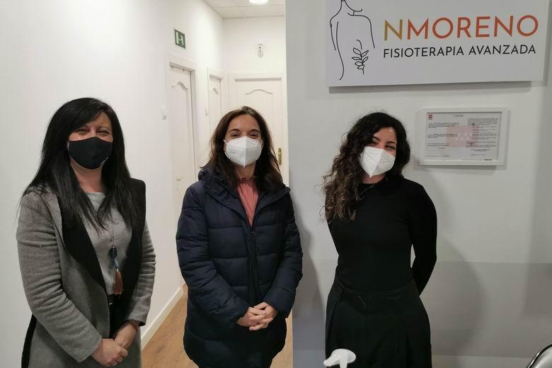 79 autónomos han creado su negocio en Getafe durante la pandemia gracias a GISA
