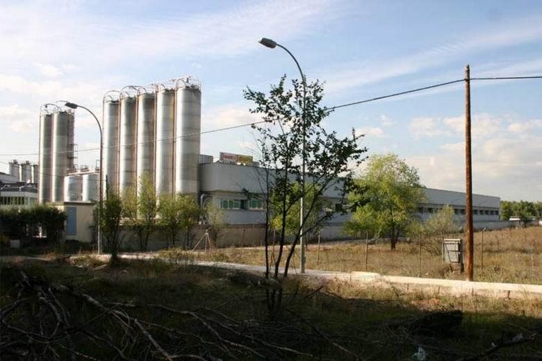Paracuellos aprueba el Plan Parcial de Reforma Interior de la Unidad UE-11 donde se ubican las empresas de Bimbo y Sambara