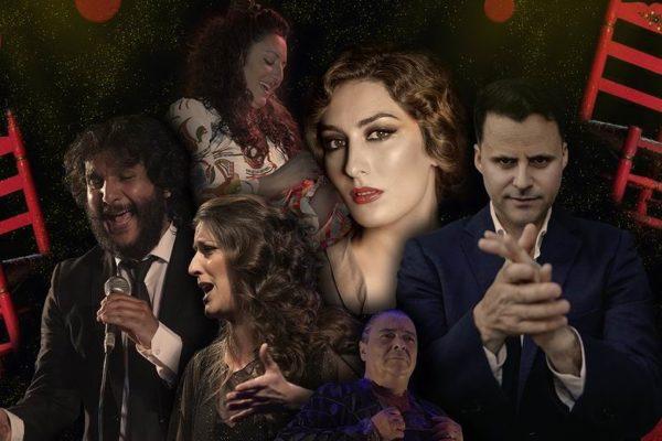 rivas flamenca programacion cartel 2021