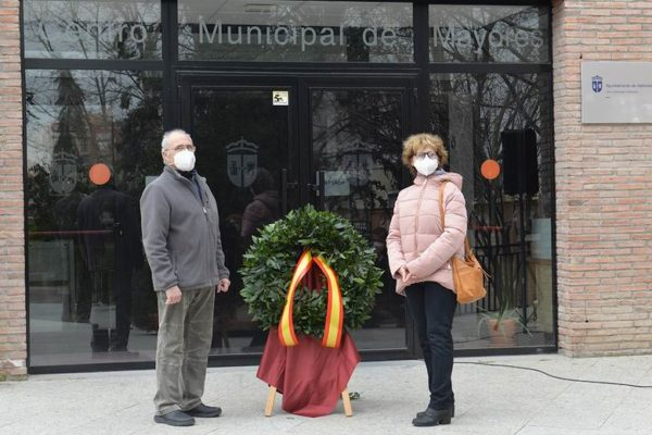 valdemoro homenaje mayores fallecidos covid 03