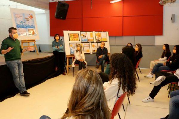 coslada homenaje estudiantes donacion medula