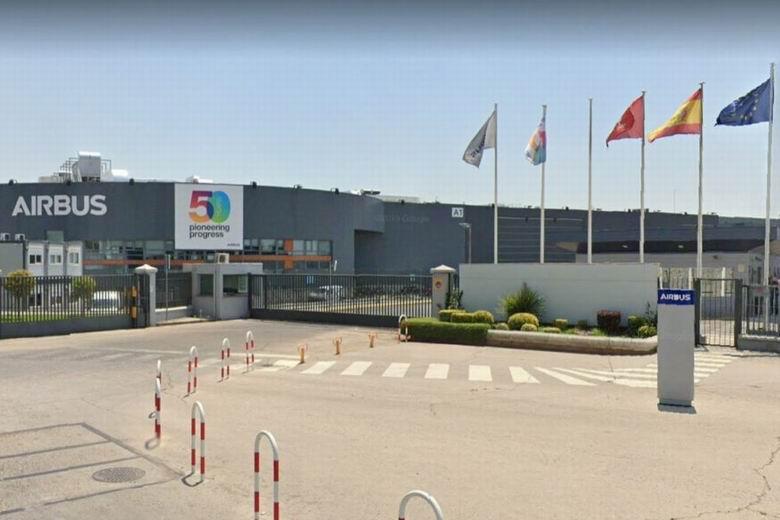 Satisfacción en Getafe con la noticia de que España vuelve a la cúpula mundial de Airbus