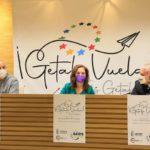 getafe presentacion candidatura ciudad europea del deporte 2022 02