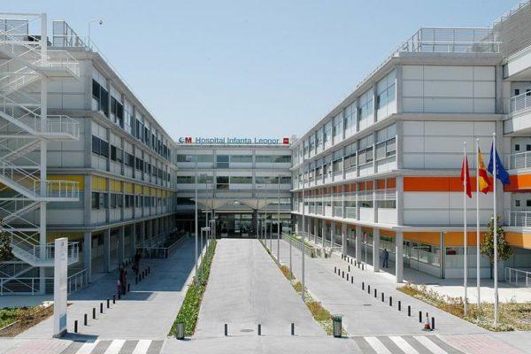 hospital universitario infanta leonor vallecas 2