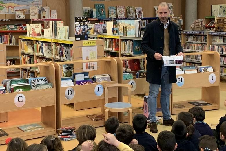 Majadahonda pone en marcha una campaña de fomento de la lectura por el Día del Libro