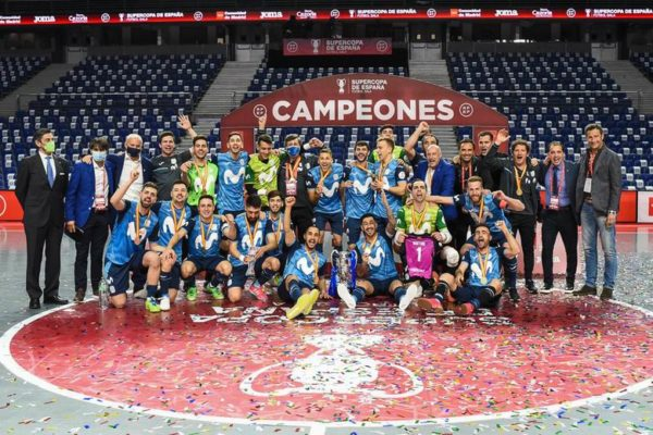 torrejon inter movistar campeones