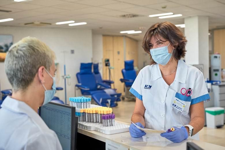 El Centro Integral Oncológico Clara Campal HM ha mantenido en 2020 plena actividad asistencial pese al 'efecto pandemia'
