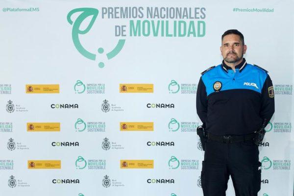 I Edición Entrega dePremios Movilidad Sostenible