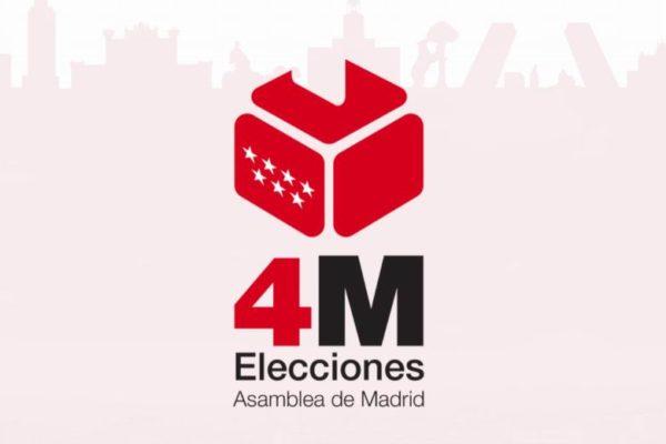 elecciones comunidad 4m resultados municipios