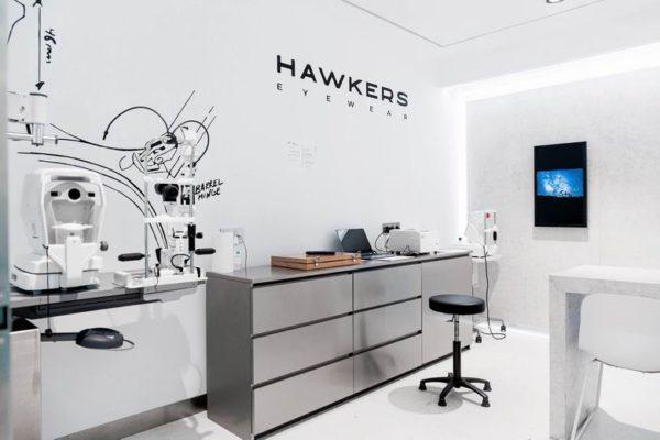 hawkers nuevas tiendas getafe san sebastian de los reyes